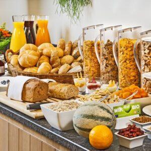 منتجات الإفطار