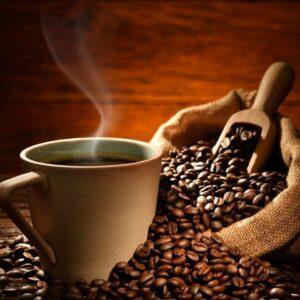 القهوة والبن